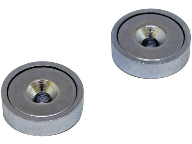 magped M150 Aimants en néodyme, silver